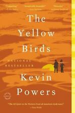 The Yellow Birds: A Novel - New - Powers, Kevin - Paperback