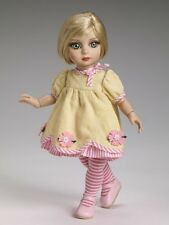 "Pink Peppermint Patsy ~ Pretty 10"" Doll By Robert Tonner ~ Handpainted Detailing"