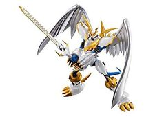 *NEW* Digimon: Imperialdramon Paladin Mode S.H.Figuarts Action Figure by Bandai