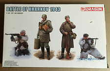 DRAGON 6782 - 1/35 - BATTLE OF KHARKOV 1943 - NUOVO
