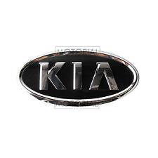 2006-2012 SEDONA 2005-2009 SPORTAGE OEM Rear Trunk KIA Logo Emblem