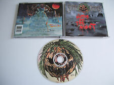 HALLOWEEN Victims of the Night CD 1997 VERY RARE OOP ORIGINAL 1st PRESSING USA!!