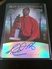 Karl Malone 2015-16 Gala Award Winning Signatures Auto /30 Jazz