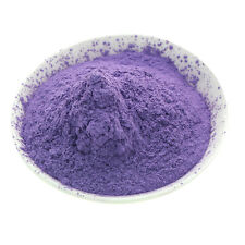 Cosmetic Grade Natural Mica Powder Pigment Soap Candle Colorant Dye Violet