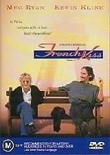French Kiss [ DVD ] Region 4, LIKE NEW, Fast Next Day Post...7656