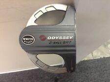 Odyssey 2-Ball SRT Putter