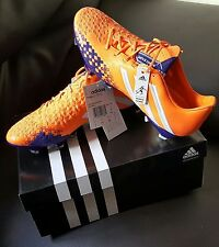ADIDAS Predator LZ TRX FG Football Boots Women UK Size 5.5 RRP £140
