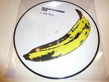 THE VELVET UNDERGROUND & NICO ***Vinyl-LP***Picture Disc + Bonus Track***NEW***