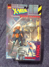 STORM X-Men Robot Fighters Action Figure 1997 MOC Sealed Toy Biz Marvel Comics