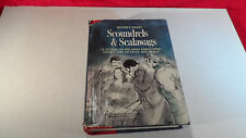 Scoundrels And Scalawags By Reader's Digest 1968 with Dust Jacket
