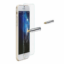 Glass Film Screen Saver 100% Genuine Tempered for Apple iPhone 6 6S INCHES