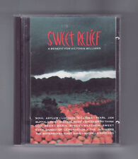 (MINIDISC) Sweet Relief: A Benefit For Victoria Willaims