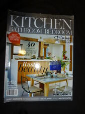 Essential cucina, bagno, camera da letto dec14, Make A Splash, shopping per bacini.