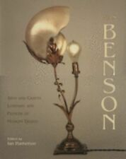 W. A. S. Benson : Arts and Crafts Luminary and Pioneer of Modern Design...