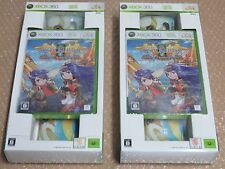 Espgaluda II Limited Edition Box Set XBOX 360 JAPAN JPN * Nuovissimo Sigillato *
