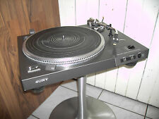 Sony PS X6 Highend Turntable Plattenspieler edel