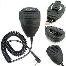 Original Baofeng Speaker Mic Headset For UV-5R A UV-82L GT-3 888s Two Way Radio.