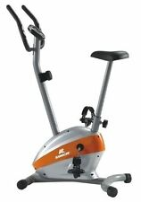 Kamachi MB 700 magnetic upright exercise bike cycle home gym hand pulse