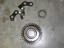 1983 Suzuki SP125-Z kickstarter parts Free Ship to U.S.