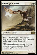 Naya Sliver Deck - Custom MTG Magic the Gathering