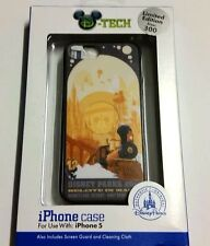Disney Parks Believe in Magic 2013 Train iPhone 5 Phone Case  Limited Edition