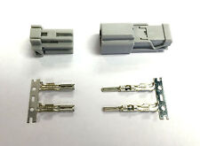 Sumitomo Electrical Connector Kit HD Unsealed for OEM Car 2P (2 Pins)