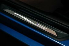 BMW M Performance LED Sill Covers 51472359786
