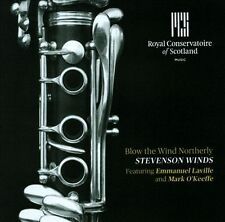 STEVENSON WINDS / VARIOUS C...-Blow the Wind Northerly CD NEW