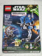 LEGO STAR WARS 75002 AT-RT Lego 75002 NEW