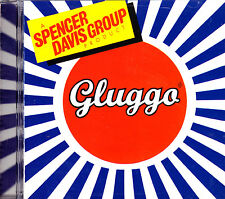 SPENCER DAVIS GROUP gluggo + 6 bonus tracks CD NEU