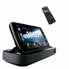 NEW Motorola Atrix HD Multimedia Dock and IR Remote