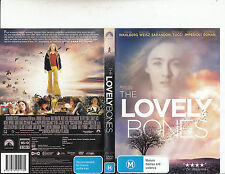 The Lovely Bones-2009-Mark Wahlberg-Movie-DVD