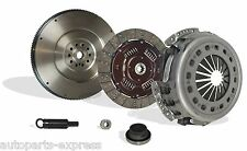 CLUTCH KIT AND FLYWHEEL A-E FOR 94-97 FORD F250 F350 F59 F SUPER DUTY V8 7.3L
