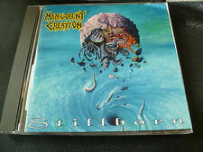 Malevolent Creation - Stillborn CD 1993 CANNIBAL CORPSE CYNIC DEMOLITION HAMMER