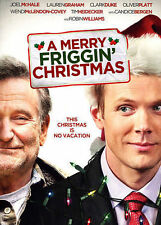 A Merry Friggin' Christmas DVD BRAND NEW SEALED SHIPS NEXT DAY
