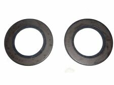 2 Front Wheel Oil Grease Seals 1940 LaSalle models 50 & 52 NEW PAIR