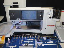 Bernina 830 Computerized Sewing, Quilting, Embroidery Machine, BSR inc   Nice!!!