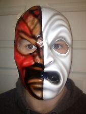 New 2013 Da Kurlz Hollywood Undead style mask, halloween design custom replica