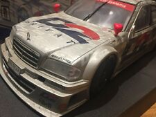 UT Models Mercedes-Benz C-Class DTM Class 1 1/18 Scale Diecast Model Ludwig Gift
