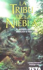 Tribu de la Niebla, La (Spanish Edition)