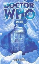 Doctor Who: Time Zero by Justin Richards (2003, Paperback)