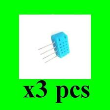 3pc x DHT12 Digital Temperature & Humidity Sensor for Arduino Comptabile w DHT11