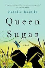 Queen Sugar by Natalie Baszile (2015, Paperback)