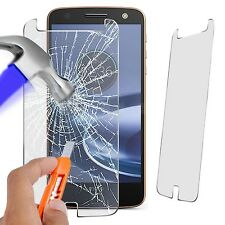 Genuine Ultra Thin Tempered Glass Screen Protector For Motorola Moto Z Force