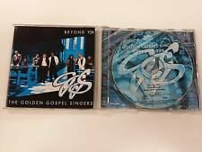 GOLDEN GOSPEL SINGERS BEYOND Y2K CD 1998