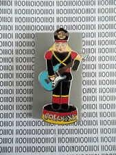 Hard Rock Cafe Cologne 2010 - German Nutcracker Dol HRC Pin