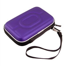 "H456 Carry Case Cover Pouch Bag for 2.5"" USB External Hard Disk Drive Protect"