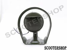 """BRAND NEW BLACKOUT DRIVE HEAD LAMP LIGHT WITH BRACKET  WILLYS MB FORD GPW 4.5"""""""