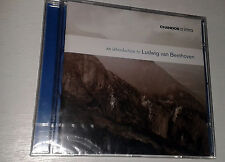 introduction to beethoven new/sealed CHANDOS