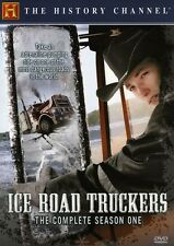 Ice Road Truckers: Season One [3 Discs] (2007, DVD NEUF)3 DISC SET